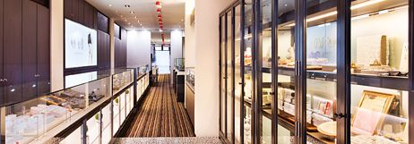 熊本県熊本市で唯一のハワイアンジュエリー・結婚指輪・マカナ取扱店、BIJOUPIKO【ビジュピコ】熊本店