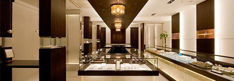 福井県(福井市)で唯一のハワイアンジュエリー・結婚指輪・マカナ取扱店、ジュエリーパリ
