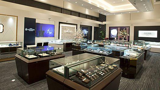 長野県(松本市)で唯一のハワイアンジュエリー・結婚指輪・マカナ取扱店、一真堂松本渚店