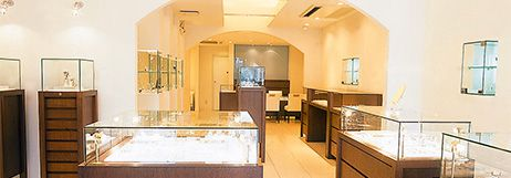 和歌山県(和歌山市)で唯一のハワイアンジュエリー・結婚指輪・マカナ取扱店、condotti【コンドッティ】