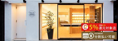 東京都上野御徒町のビジュピコ 上野御徒町店